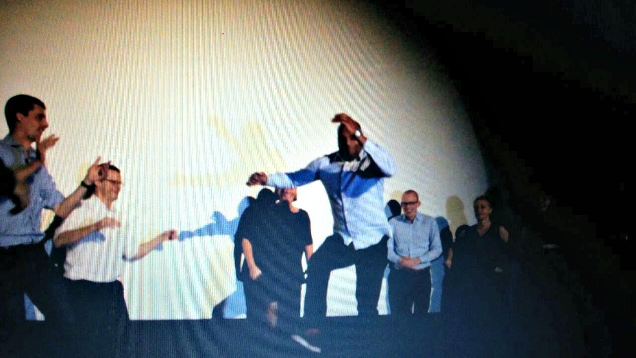 workshop hiphopdance teambuilding