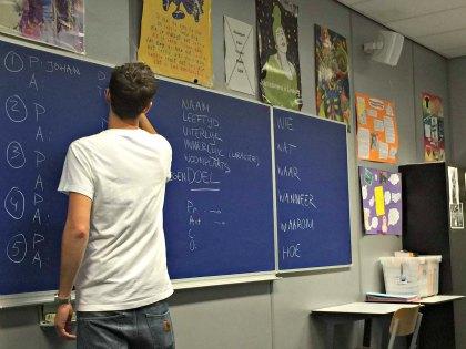 taal cultuurdag ckvdag